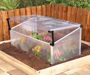 Inspekt ogrodowy Cold Frame Single
